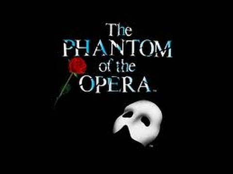 phantom of the opera review Universal spent $15 million on phantom of the opera and every dollar is on the screen while the opera house set is the same one used in the original, many additional sets were constructed and.