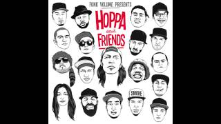 Hoppa And Friends - Back To Back Ft. Demrick, Emilio Rojas, Lunar C