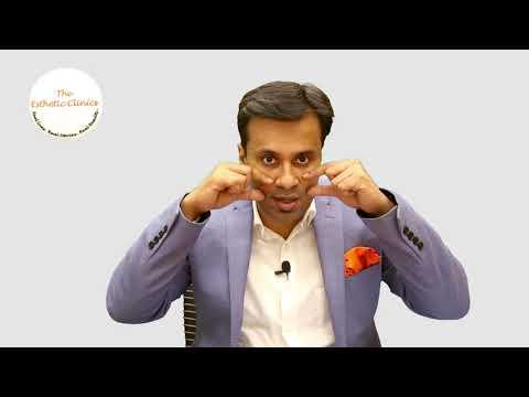 Cheek Implants, Cheek Augmentation, Enlargement Surgery India (HOW DOES IT WORK?)- Dr. Debraj Shome