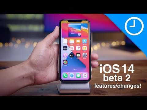 iOS 14 beta 2 - 50+ Top Features/Changes!