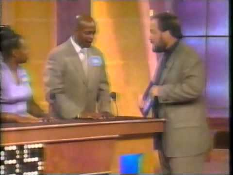 Family feud greer vs rounds october 2002 youtube