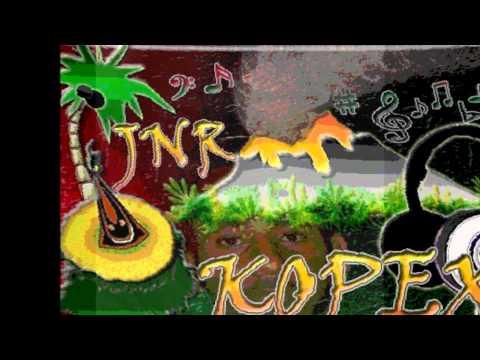 Jnr Kopex- K-Nait Club (Papua New Guinea Music)