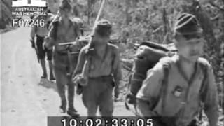 Surrender of Japanese troops