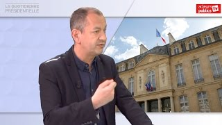 Pascal Pavageau : «Supprimer des effectifs et des services publics est stupide !»