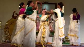 KaikoTtykaLi Chinmaya Swaranjali UK 13th Sept 2015