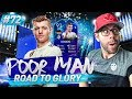TOTGS 91 KROOS COMPLETE CHEAP! GREAT VALUE! - POOR MAN RTG #72 - FIFA 19 Ultimate Team