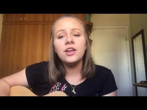 I'm Alright - Taylor Swift (Cover by Júlia Ricci)
