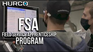 Hurco North America Announces New Apprenticeship Program
