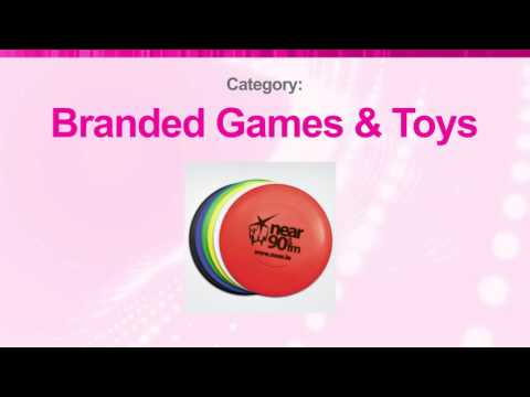 Branded Full Size Promotional Rugby Ball | Branded Games & Toys