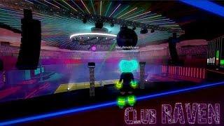 👏Roblox Club Raven!! 👏