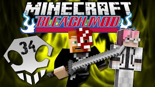 vuclip Minecraft: BLEACH MOD EP. 34 - Reality Sets In!