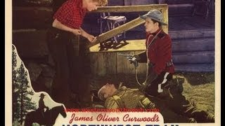 Northwest Trail COLOR western movie full length online