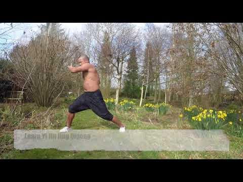 The Secret Of Shaolin - Yi Jin Jing Qigong