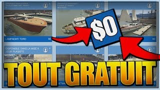 GLITCH AVOIR TOUT LES VEHICULES DE GTA 5 GRATUITEMENT  ! MEILLEUR GLITCH GTA 5 ONLINE 1.45 !XBOX&PS4