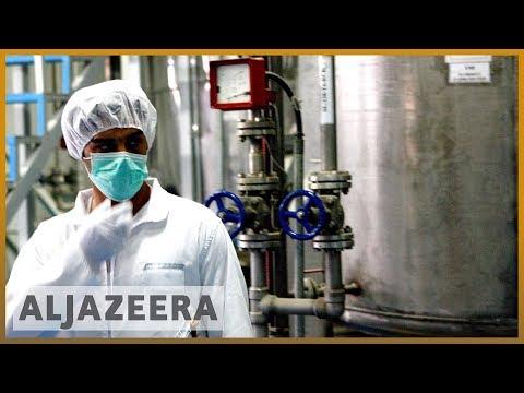🇮🇷 Explainer : Iran's nuclear programme | Al Jazeera English