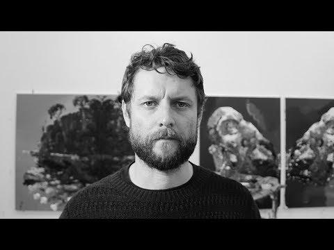 Ben Quilty / His practice and Gerhard Richter
