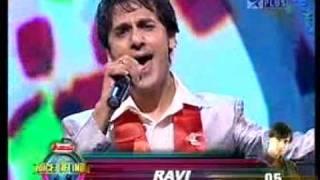 Ravi  sings -- Jana O Meri Jaana