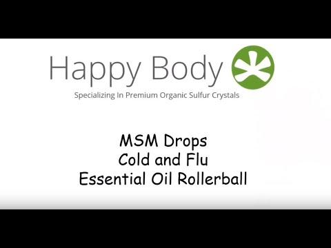 MSM Powder vs  MSM Pills ♥ - YouTube