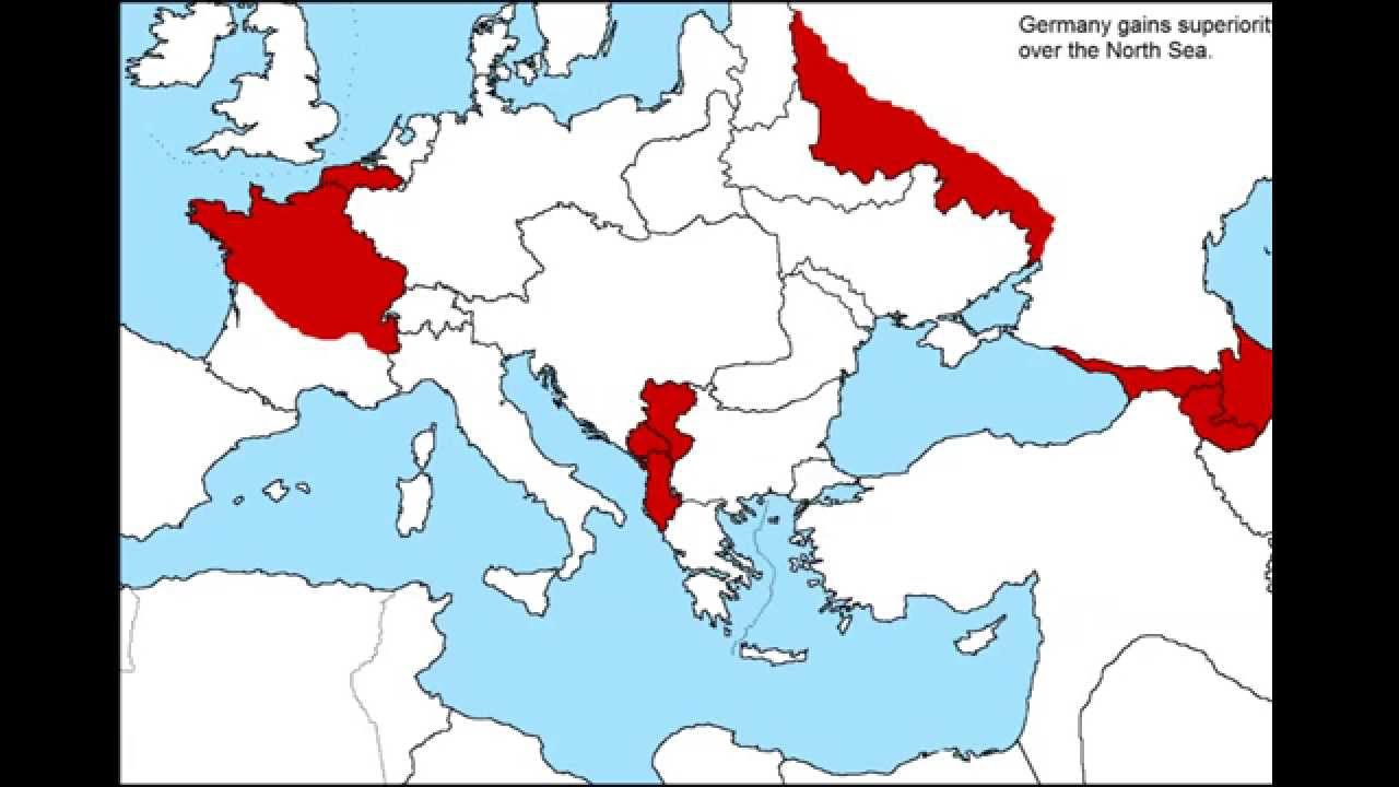 A central victory what if the central powers won world war one a central victory what if the central powers won world war one my version youtube gumiabroncs