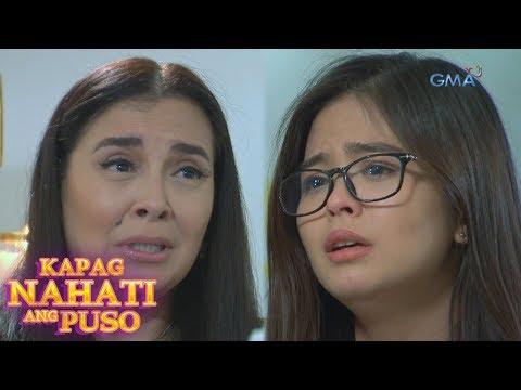 Kapag Nahati Ang Puso: Pakulo ni Miranda | Episode 24
