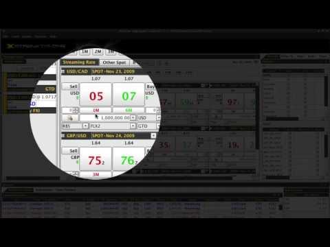 XStream Aggregator - The Smartest FX Order Execution Engine