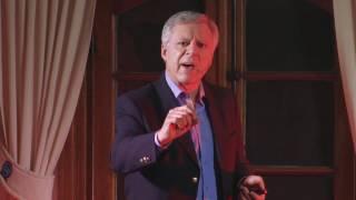 Ellas: Cerebro, Corazón y Psicología de la Mujer | Daniel López Rosetti | TEDxSanIsidroWomen