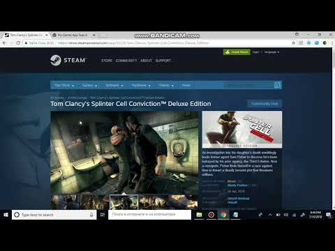 How To Download Splinter Cell Conviction For Pc 10% Work Granted Result Easily