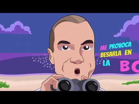 Chucho - Loco (Official Lyric Video)
