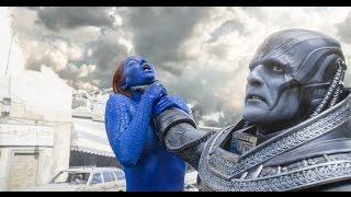 X-Men: Apocalypse   Final Trailer [HD]   20th Century FOX Reaction!