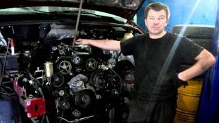 Газель Некст (Next) с ДВС Тойота V6 3.4 литра с АКПП