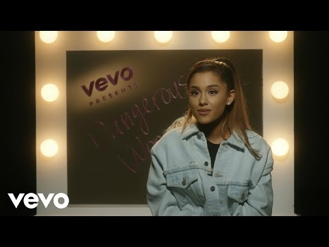 Ariana Grande - Behind The Scenes (Vevo Presents)