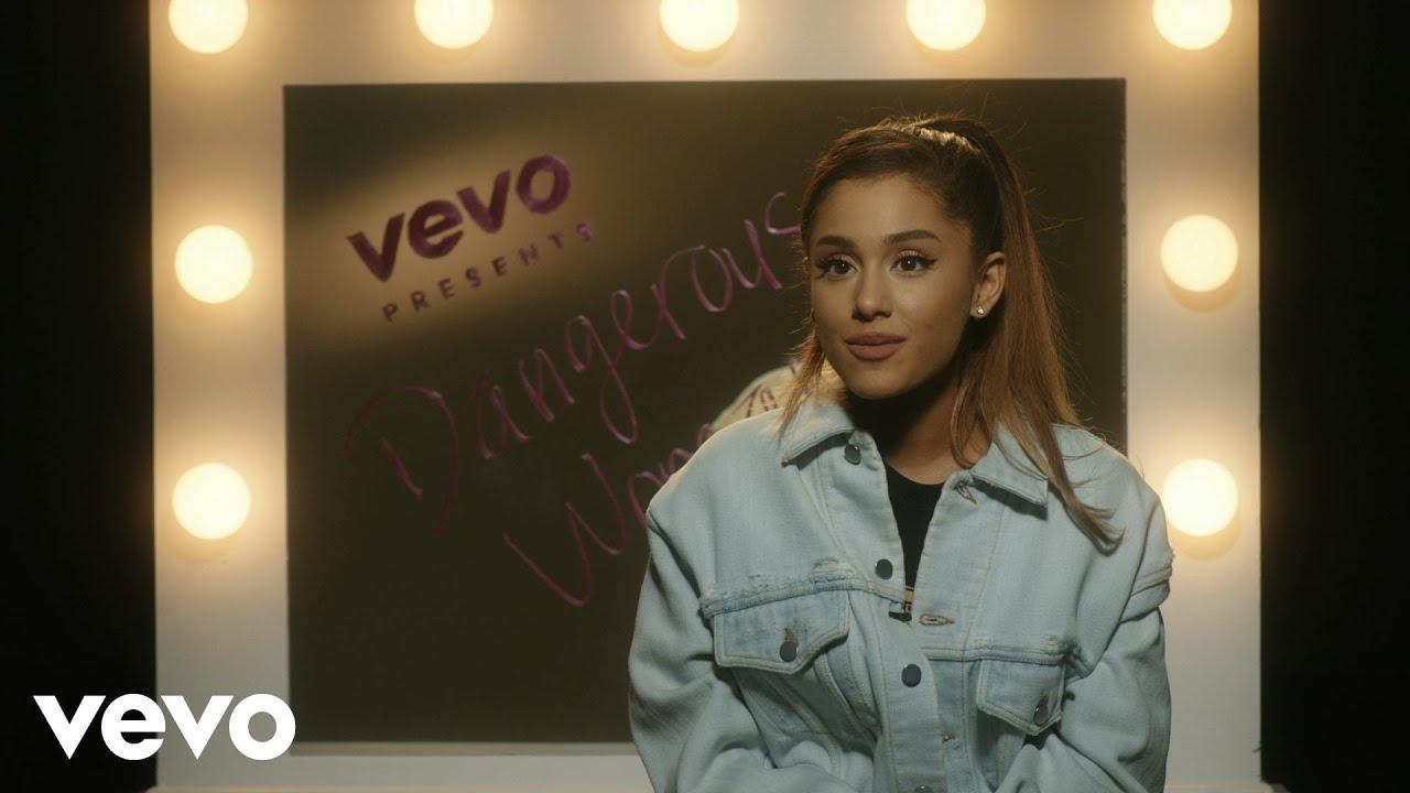 Download Ariana Grande - Behind The Scenes (Vevo Presents)