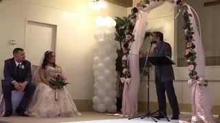 Elizabeth Naomi and Kyle Wilcox Wedding Video - July 1 2017