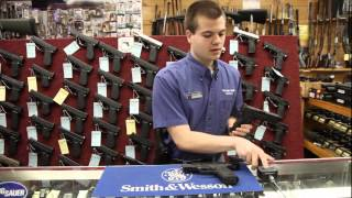 Trigger Pull for MA Compliant Pistols