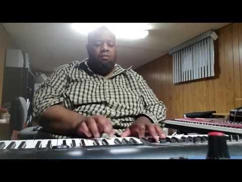 """""""Baker Street"""" (Gerry Rafferty) performed by Darius Witherspoon (6/24/17)"""