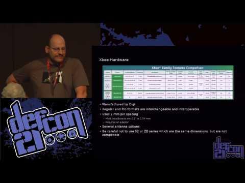 DEF CON 21 - Dr Philip Polstra - We are Legion