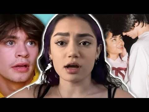 avani-gregg-hides-anthony-reeves'-relationship?!-|-hollywire
