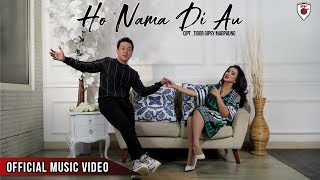 Dorman Manik & Rany Simbolon - Ho Nama Di Au ( Official Video )