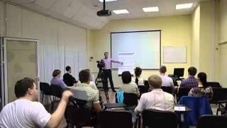 Рейки обучение — Работа по 1 ступени