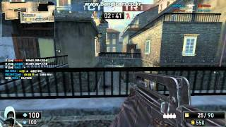 Counter - Strike Online 2 4Day -Close Beta Test3 Thumbnail