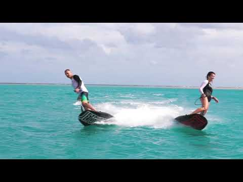 JetSurf Race 2019 - Official video