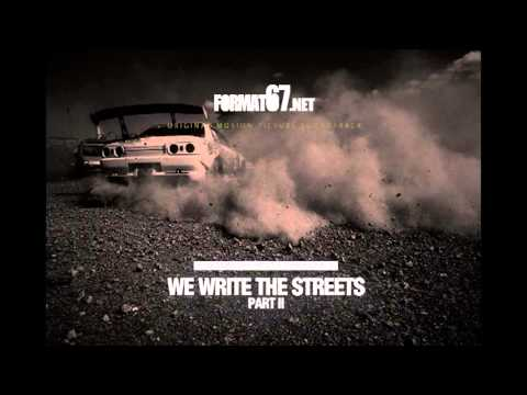 We Write The Streets Part II Soundtrack - Skyline Engineering - FORMAT67.net