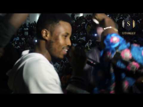 Umar M Shareef - Kalli Wasan MShareef a Kasan NIGER  - ( Official Video ) 2018
