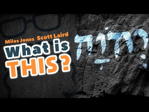 Know His Name! | Shabbat Night Live