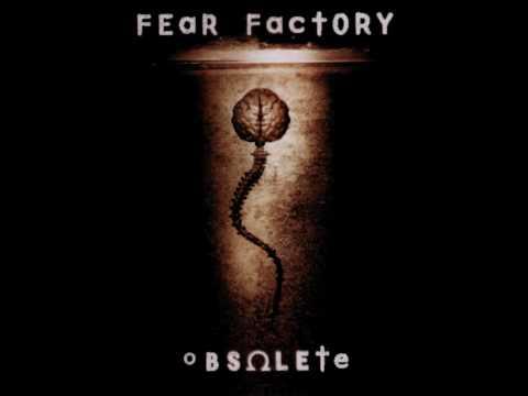 Fear Factory - Shock