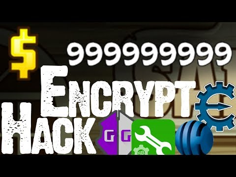 How To Hack Android Games with Encrypted Values (GameGuardian / Game Hacker TUTORIAL)