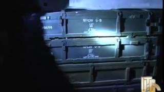 В мэрии Славянска нашли три грузовика боеприпасов