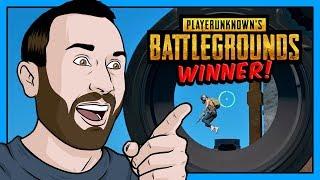 MAN VS GRAVITY - Playerunknown's Battlegrounds Solo FPP - PUBG Winner!