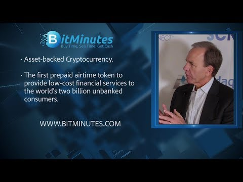 "BitMinutes | ""Better Than Bitcoin for Billions"" 