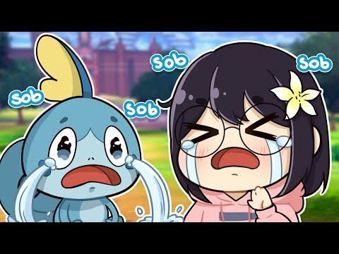 lily tries... Pokémon Sword and Shield